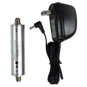 ホーリック アンテナブースター 室内・地デジ専用中継タイプ HAT-ABS024 [HATABS02...