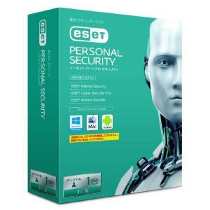 キャノンITソリューションズ ESET パーソナル セキュリティ 1年版 ESETパ-ソナルセキユリテイ1Y17HDL [ESETパ-ソナルセキユリテイ1Y17HDL]|edioncom