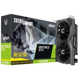 ZOTAC/PCP ZOTAC GAMING GeForce GTX 1660 SUPER AMP ...