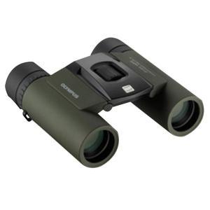 オリンパス 双眼鏡 フォレストグリーン 8X2...の関連商品4