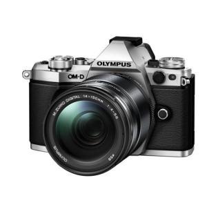 オリンパス デジタル一眼カメラ・14-150mm II レン...