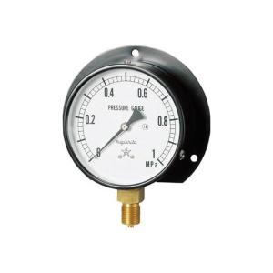 右下精器製造 一般圧力計 G321-211-V-4MP [G321211V4MP]