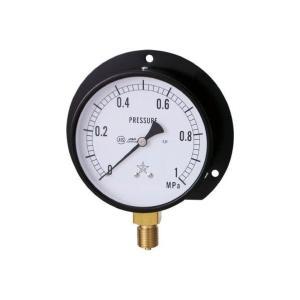 右下精器製造 一般圧力計 G421-211-V-4MP [G421211V4MP]