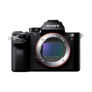 有効約4240万画素、35mmフルサイズ裏面照射型CMOSセンサーを搭載したフルサイズミラーレス一眼...