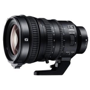 SONY 電動標準ズームレンズ E PZ 18-110mm F4 G OSS SELP18110G ...