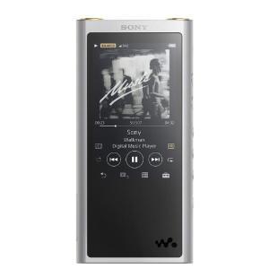 SONY デジタルオーディオプレーヤー(64G...の関連商品3