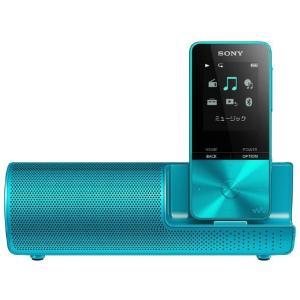 SONY デジタルオーディオプレイヤー(16GB...の商品画像