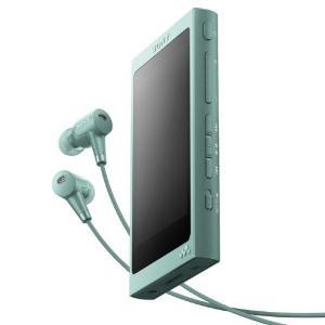 SONY デジタルオーディオプレーヤー(16GB) ホライズ...