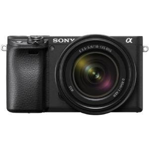 高速・高精度な「リアルタイム瞳AF」「リアルタイムトラッキング」機能搭載の小型・軽量一眼カメラ。