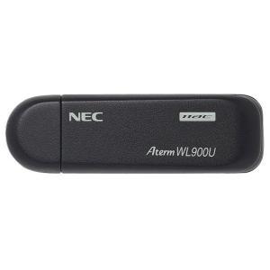 NEC 無線LAN子機 PA-WL900U [PAWL900U]