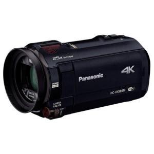 パナソニック 64GB内蔵メモリー デジタル4K...の商品画像
