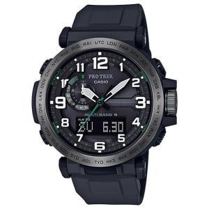カシオ ソーラー電波腕時計 PRW-6600Y-1JF [PRW6600Y1JF]