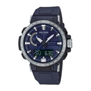 カシオ ソーラー電波腕時計 PRW-60-2AJF [PRW602AJF]