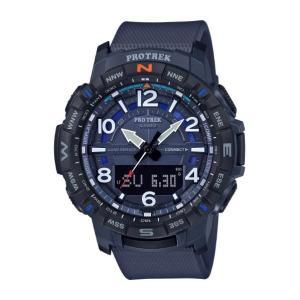カシオ 腕時計 ブルー PRT-B50-2JF [PRTB502JF]|edioncom
