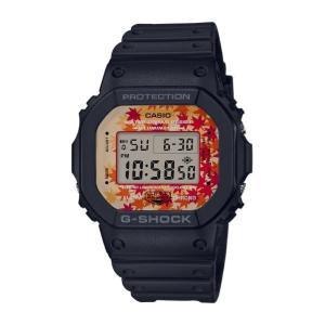 カシオ 腕時計 ブラック DW-5600TAL-1JR [DW5600TAL1JR]|edioncom