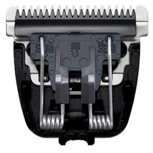 パナソニック リニアヘアカッター 替刃 ブラック ER9621 [ER9621]|edioncom