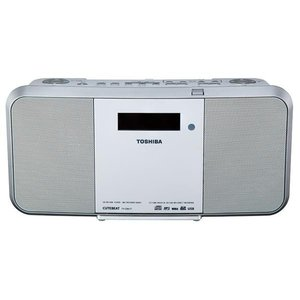 東芝 SD/USB/CDラジオ ホワイト TY...の関連商品6