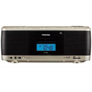 東芝 CDラジオカセットレコーダー サテンゴー...の関連商品7