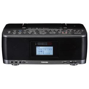 東芝 SD/USB/CDラジオ ガンメタリック...の関連商品6