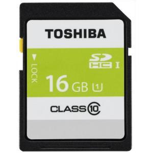 東芝 高速SDHC UHS-Iメモリカード(C...の関連商品3