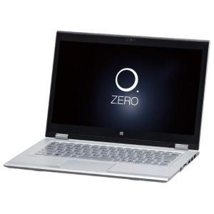 NEC スタンダード2in1ノートブック ムーンシルバー PC-HZ650FAS [PCHZ650FAS]