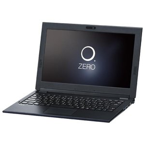 NEC スタンダード2in1ノートブック ストームブラック PC-HZ300FAB [PCHZ300FAB]