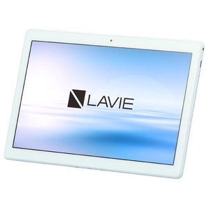 NEC タブレット ホワイト PC-TE410JAW [PCTE410JAW]
