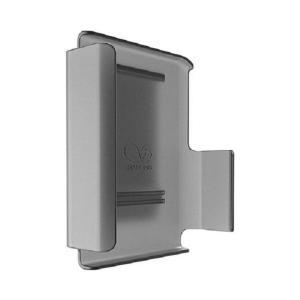 ポータブルミュージックプレーヤーM0 に装着することで鞄やベルト、胸ポケットなどにクリップしご使用い...