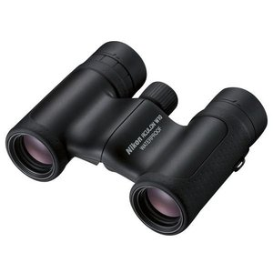 ニコン 双眼鏡 ブラック ACW1010X21BK [ACW1010X21BK]|edioncom