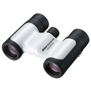 ニコン 双眼鏡 ホワイト ACW1010X21WH [ACW1010X21WH]|edioncom
