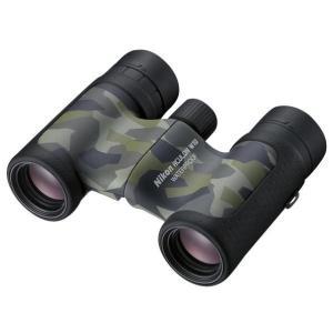 ニコン 双眼鏡 カムフラージュ ACW1010X21CM [ACW1010X21CM]|edioncom