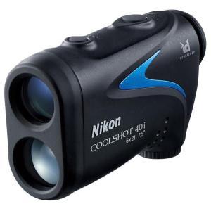 ニコン 携帯型レーザー距離計 LCS40I [...の関連商品1