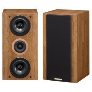 音像・音場を忠実に表現するバーチカルツイン方式を採用。