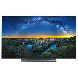 東芝 55V型4Kチューナー内蔵有機ELテレビ 55X830 [55X830]|edioncom