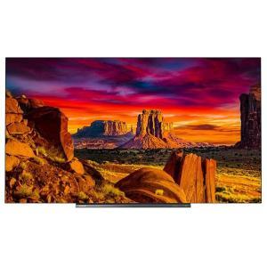 映像クリエイターにも選ばれる、本物の色と輝き映像美の新たな次元へ。タイムシフトマシン 4K有機ELレ...