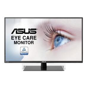 健康への負担を軽減するASUS Eye Careテクノロジー。