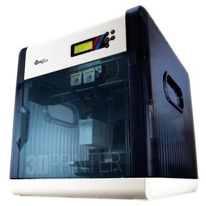 XYZプリンティングジャパン 卓上型3Dプリンタ 3F20AXJP00J [3F20AXJP00J]