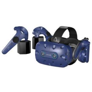 HTC VIVE Pro Eye 99HARJ006-00 [99HARJ00600]|edioncom