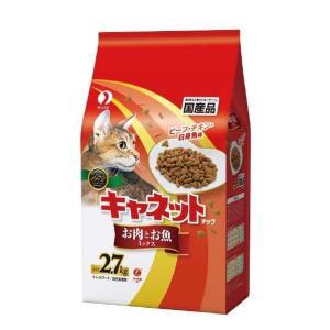 ペットライン キャネットチップお肉とお魚ミックス2.7kg C45キヤネツトCオニクサカナ2.7KG [C45キヤネツトCオニクサカナ27KG]