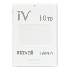 マクセル カセットハードディスク アイヴィ「カ...の関連商品4
