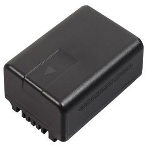 パナソニック バッテリーパック VW-VBT190-K [VWVBT190K] edioncom