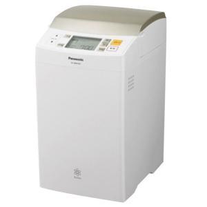 パナソニック ライスブレッドクッカー(1斤タイプ) ホワイト SD-RBM1001-W [SDRBM1001W]