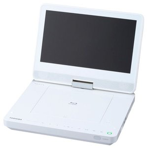 東芝 ポータブルブルーレイプレーヤー SDBP900S [S...