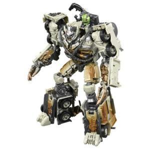 歴代映画の人気キャラクターたちが、完全新規造形&ロボットモード時のイメージスケール統一デザイ...