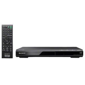 SONY DVDプレーヤー DVP-SR20B [DVPSR...