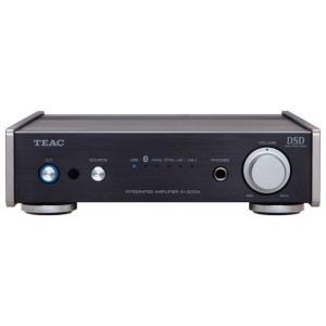 TEAC USB DAC/ステレオプリメインアンプ ブラック AI-301DA-SP/B [AI30...