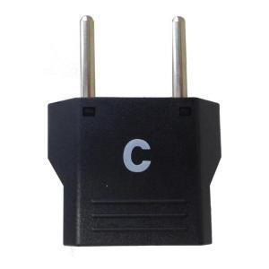 カシムラ 海外用変換プラグCタイプ WP3 [WP3]|edioncom