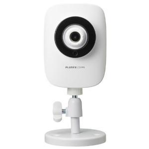 プラネックス ネットワークカメラ CS-QR20 [CSQR20]