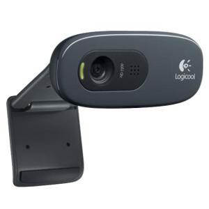ロジクール Webカメラ ブラック C270 [C270]|edioncom