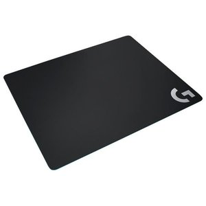 ロジクール クロス ゲーミング マウスパッド ブラック G240T [G240T]